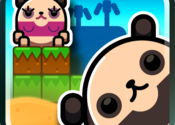Land-a Panda for Mac logo
