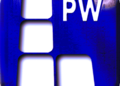 Letris Power: Word puzzle game for Mac logo
