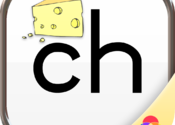 Letter Sounds 2 Pro: Easily teach the links between letter patterns and speech sounds for reading and spelling with phonics for Mac logo