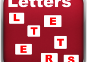 Letters Game for Mac logo
