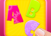 Letters for Babies Pro for Mac logo