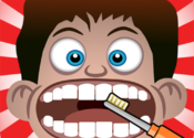 Little Dentist For Kids for Mac logo