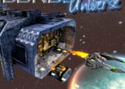 Longshot Space Combat for Mac logo