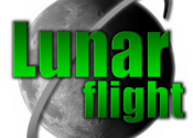 Lunar Flight for Mac logo