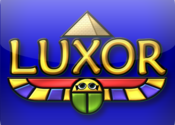 Luxor HD for Mac logo