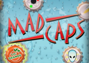 Mad Caps for Mac logo