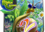 Magic Farm 2 Fairy Lands for Mac logo