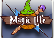 Magic Life Path of Wizard for Mac logo