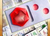 Mah-Jomino Deluxe for Mac logo