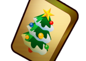 Mahjong Christmas Full for Mac logo