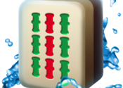 Mahjong Elements HDX for Mac logo