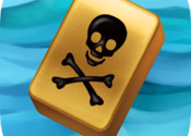 Mahjong Gold for Mac logo