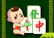Mahjong Link Up for Mac logo