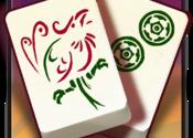 Mahjong Solitarus 3 for Mac logo