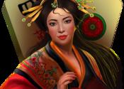 Mahjong world contest (Full) for Mac logo