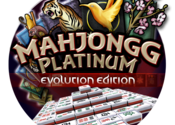 Mahjongg Platinum Evolution Edition for Mac logo