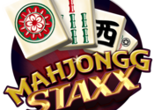 Mahjongg Staxx for Mac logo