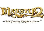 Majesty 2 for Mac logo