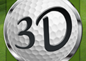 Mini Golf Stars: Putt Putt Game for Mac logo