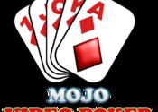Mojo Video Poker for Mac logo