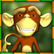 Monkey Money Slots for Mac for Mac logo
