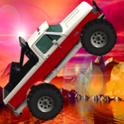Monster Truck Championships for Mac logo