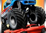 Monster Truck Destruction for Mac logo