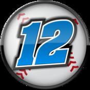 OOTP Baseball 12 for Mac logo