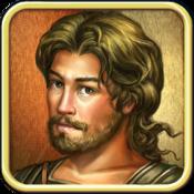 Odysseus: long way home for Mac logo