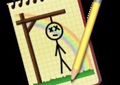 Paper Hangman for Mac logo