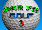Par 72 Golf for Mac logo