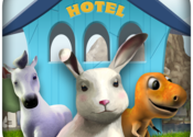 Pet Hotel Tycoon for Mac logo