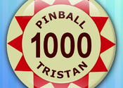 Pinball Tristan for Mac logo