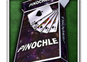 Pinochle by Webfoot for Mac logo