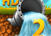 PipeRoll 2 Ages HD for Mac logo