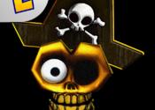 Pirate Jump 2 for Mac logo