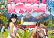 Planet Horse for Mac logo