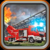 Plant Firefighter Simulator 2014 for Mac logo