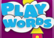 Playwords for Mac logo