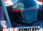 Pole Position 2012 for Mac logo
