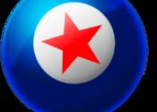 Pool Rebel+ for Mac logo