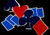 Pretty Good Solitaire for Mac logo