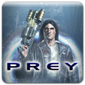Prey for Mac logo