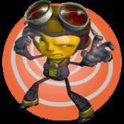 Psychonauts for Mac logo