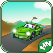 Puzzle Cars for Mac logo