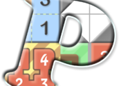 Puzzle Mania for Mac logo