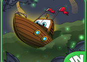 Puzzle Ships for Mac logo