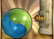 Puzzle Sphere for Mac logo