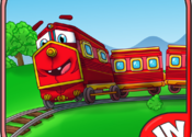 Puzzle Trains for Mac logo