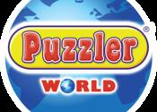 Puzzler World for Mac logo